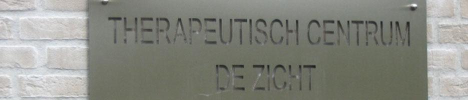 Contact Therapeutisch Centrum De Zicht Berkel-Enschot