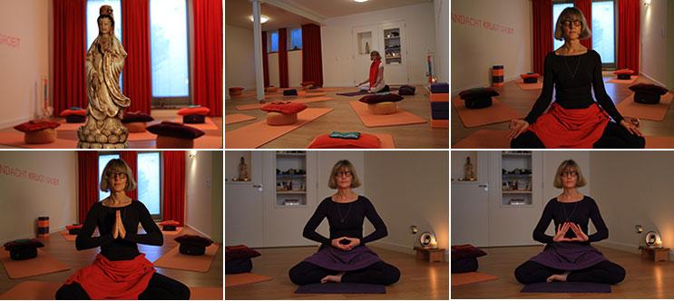 DRU Meditatie